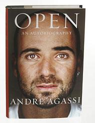 Open Agassi