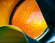 Yellow Light 1