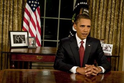 Obama   31 Aug 2010