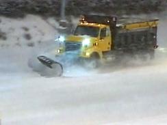 Ground Hog Blizzard 3